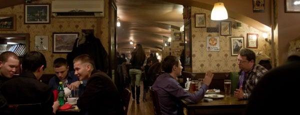 Tower Pub is one of Куда пойти с друзьями-иностранцами.