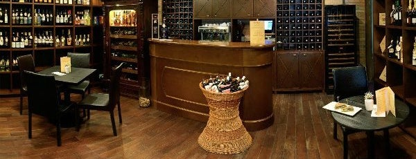 Pro Wine's is one of Лучшие бары с вином до 200 рублей..