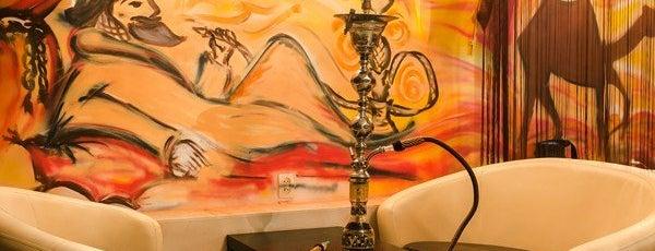 Dream Lounge is one of Лучшие кальянные с низкими ценами..
