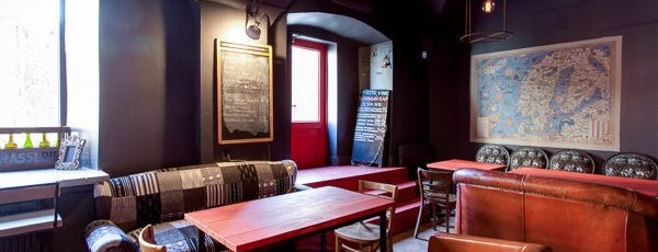 Лучшие бары с вином до 200 рублей.