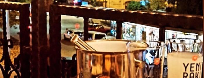 İstasyon Cafe & Bar is one of Hanife'nin Beğendiği Mekanlar.