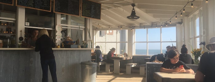 The Siren Canteen is one of SF Restaurants (been to).