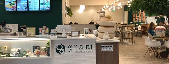 Gram Cafe & Pancakes is one of To Do.