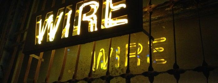 破屋 Wire is one of Places I would like to visit in my lifetime.