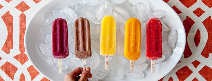 King of Pops is one of LevelUp Merchants.
