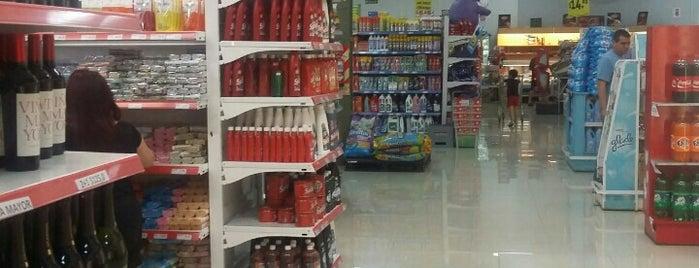 EOS Supermercado is one of Mike : понравившиеся места.
