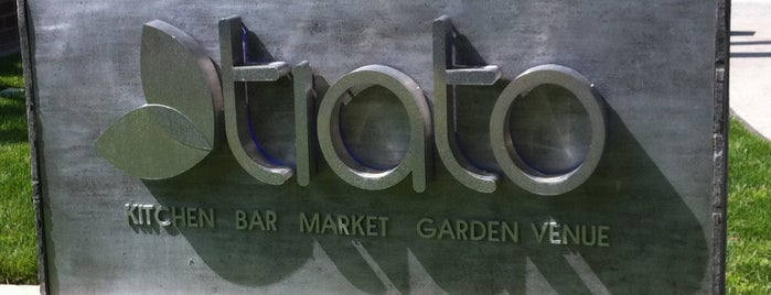 Tiato is one of Best of Los Angeles.