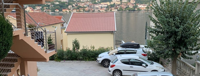 Apartmani Markovic is one of trip to Montenegro.