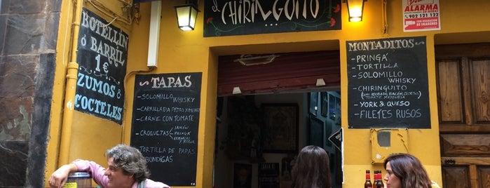 El Chiringuito is one of Posti che sono piaciuti a Edu.