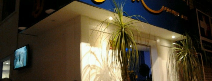 Dubai Narguile Bar is one of Bares de Brasília.