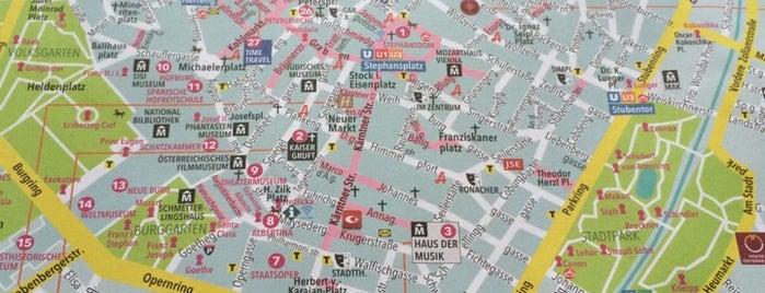 Porzellaneum Hotel Vienna is one of Posti che sono piaciuti a Mamalli.