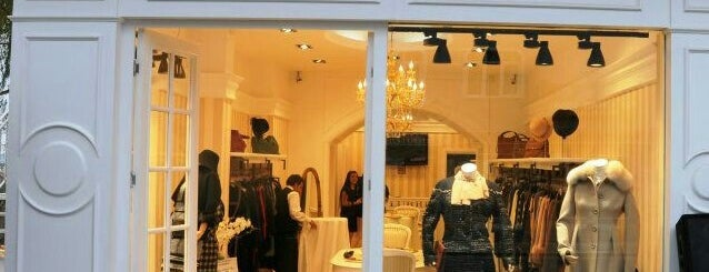 Lurre Butik is one of Istanbul.