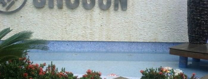 Restaurante Shogun - Beach Club is one of Luanda - Restaurants.