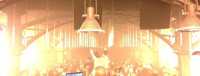 Uniun Night Club is one of Best Nightclubs around the globe.