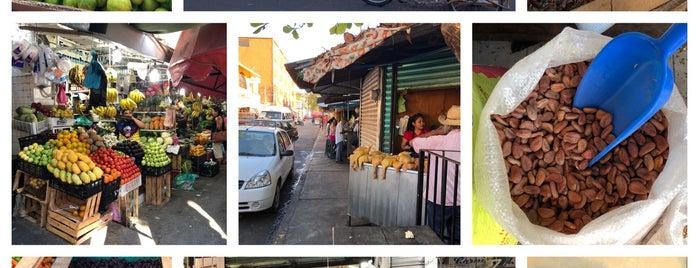 Mercado Municipal de Zihuatanejo is one of Lieux qui ont plu à Jorge.
