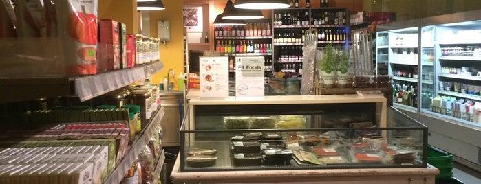 Organic is one of Lugares favoritos de LolaLulu.