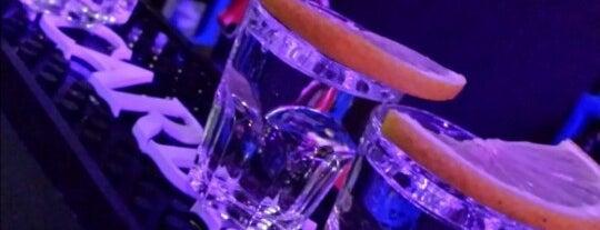 Club Venue is one of Helsinki's Best Bars.