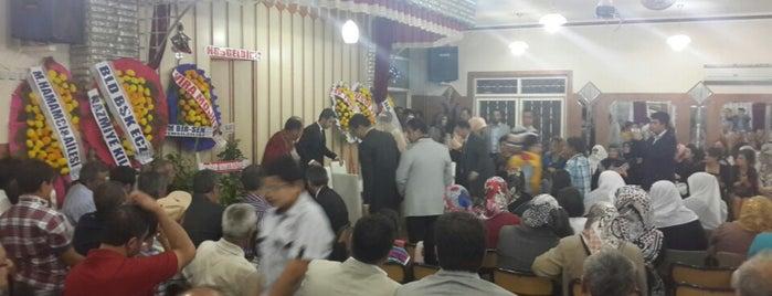 Bolvadin Öğretmen Evi is one of Tempat yang Disukai Musa.