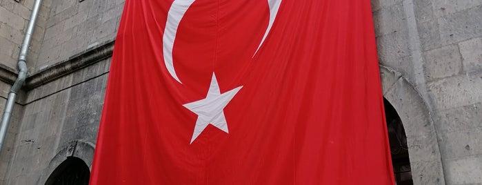Milli Mücadele Müzesi is one of Yeliz Ş.'ın Beğendiği Mekanlar.