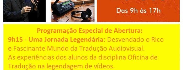 Turma de Traducao Ingles is one of Cursos de Tradução em PE.