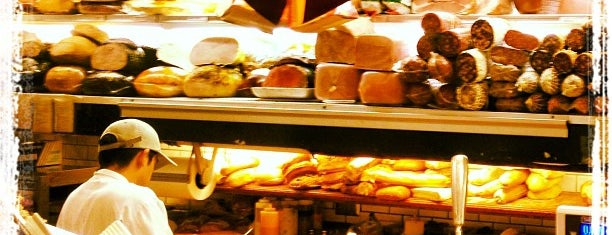 Milano Market is one of Between the Bread.
