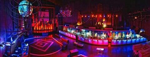 La City Disco / New York City is one of Lugares favoritos de Trentuno.