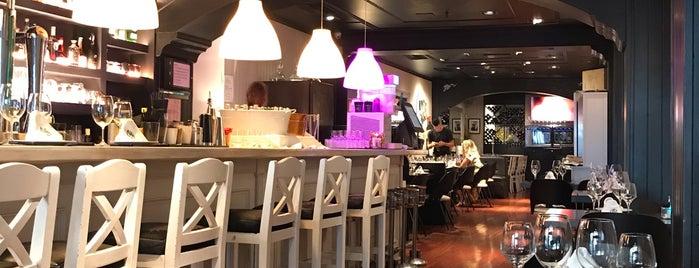 Buenos Aires Grill Restaurant is one of Orte, die jordi gefallen.