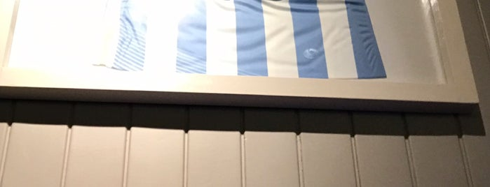 Buenos Aires Grill Restaurant is one of Orte, die Comedor de Xis gefallen.