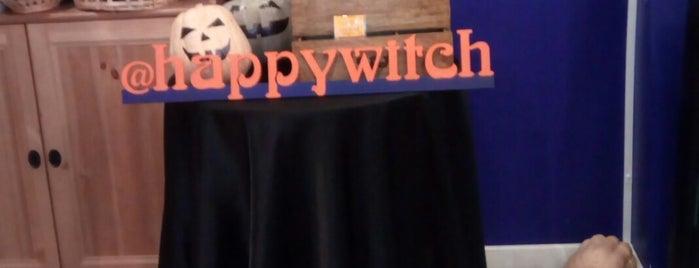 Ведьмино счастье is one of 4.