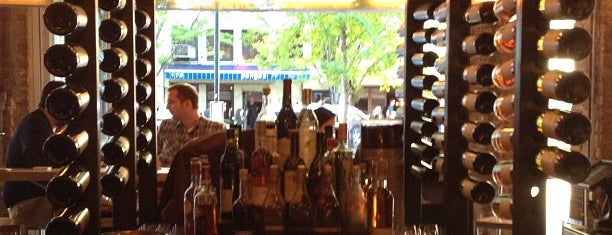Bar Veloce is one of Union Sq Bars.