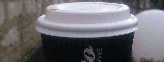 Spirito Cupcakes & Coffee is one of Guimarães.