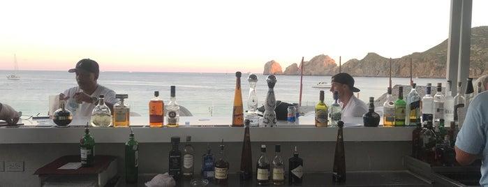 Blue Marlin Ibiza Los Cabos is one of Orte, die Ryan gefallen.