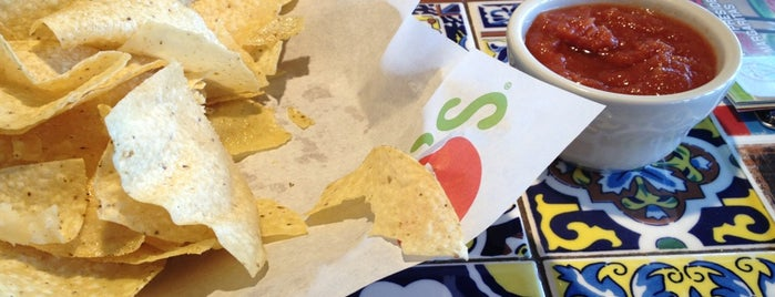 Chili's Grill & Bar is one of Favs.