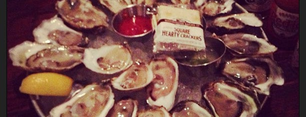 Pearl Dive Oyster Palace is one of Best places in Washington, DC.