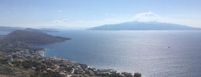 Kalaja e Lekursit is one of Albania Travel Spots.