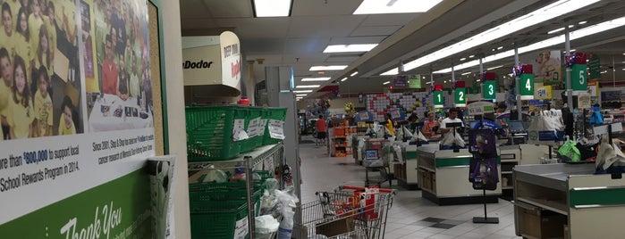 Super Stop & Shop is one of Posti che sono piaciuti a Christa.