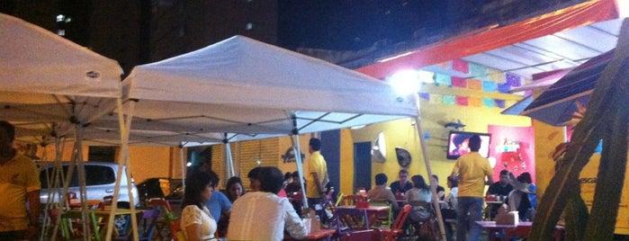 Escalante's Tex-Mex Food is one of Lugares recomendados.