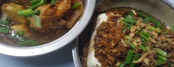 Meng Kee Steam Soup is one of Petaling Jaya.