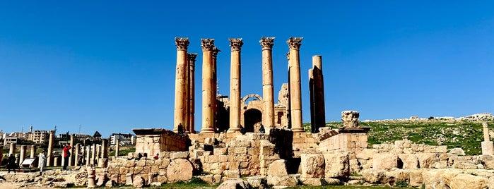 Temple of Artemis is one of Posti che sono piaciuti a Dirk.