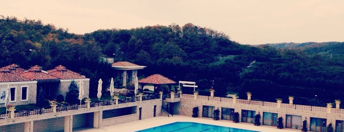 Best Western Şile Gardens Hotel & Spa is one of Aliさんのお気に入りスポット.