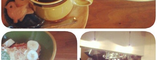 8cafe is one of 行きたい.