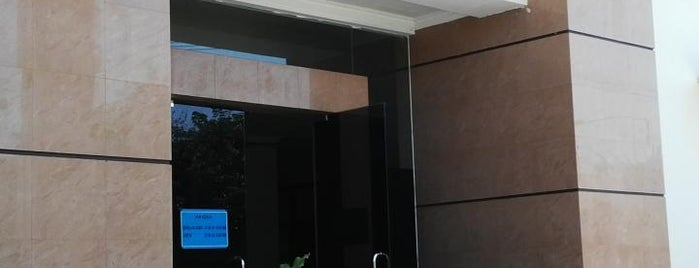 Pengadilan Tata Usaha Negara (PTUN) is one of Government of Surabaya and East Java.