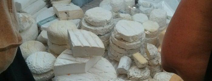 גבינות משק יעקבס is one of Israel on the road.
