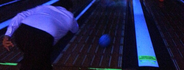 Four Stars Bowling is one of Yunus'un Beğendiği Mekanlar.