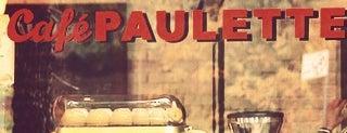 Cafe Paulette is one of 300 ASHLAND.