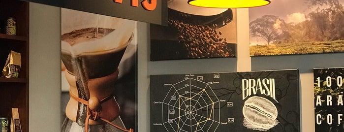 Soulmate Coffee & Bakery is one of Orte, die Serk@n İpek gefallen.