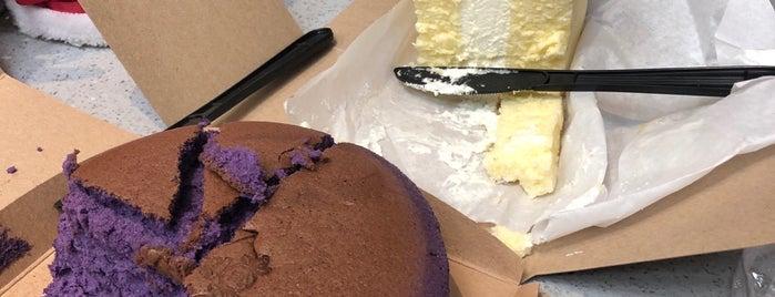Keki Modern Cakes is one of Locais salvos de Stephanie.