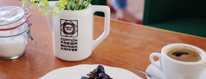 Café Gold Stück is one of Lennart : понравившиеся места.