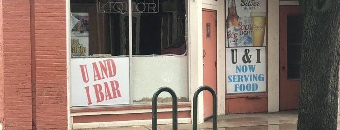 U And I Bar. is one of Monroe, MI. Area Bars.