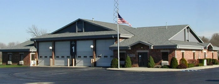 Frenchtown Fire Department is one of Fire Departments.